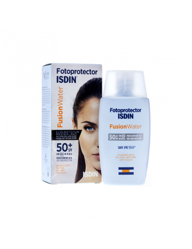 FP Fusion water 50+ 50 ml