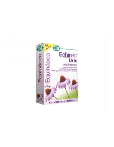 Echinaid Urto 30 cápsulas
