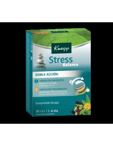 Stress Balance 30 comprimidos