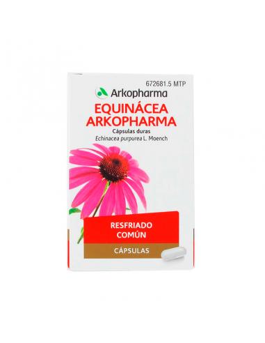 Arkocápsulas Echinácea BIO – 45 cápsulas