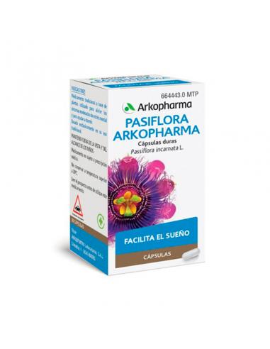 Arkocápsulas Pasiflora – 45 cápsulas