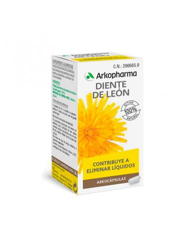Arkocápsulas Dientes de León – 84...