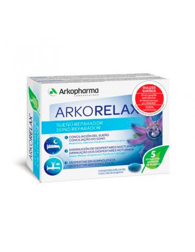 Arkorelax Sueño Reparador – 30...
