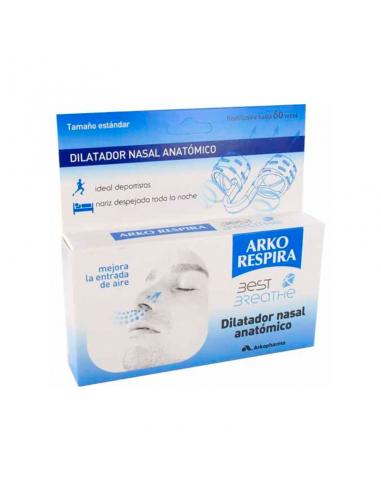 Arkorespira Dilatador Nasal x 1...